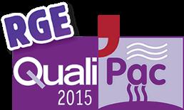 QualiPAC 2015 RGE