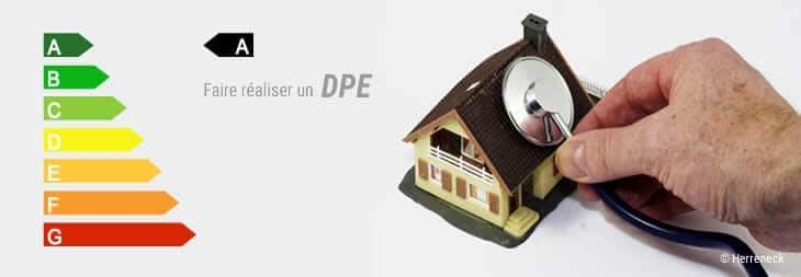 Diagnostics immobiliers