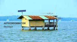 Autoconsommation d'électricité solaire