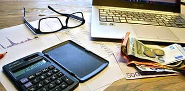 Aide financières TVA taux réduit
