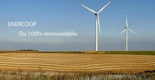 Choisir un fournisseur d'électricité verte : atout ENERCOOP !