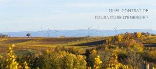 Comment bien choisir son contrat de fourniture d'énergie ?