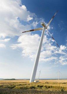 Autoconsommation électricité éolienne