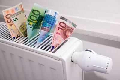 Economies d'énergie grâce à l'isolation thermique