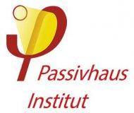 Label PassivHaus, logo