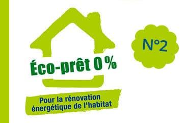 Eco-prêt à taux zéro complémentaire