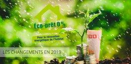 Eco-PTZ 2019 : ce qui change