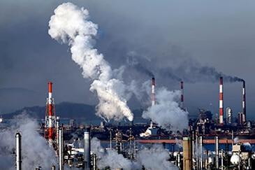 énergie fossile, centrale à charbon