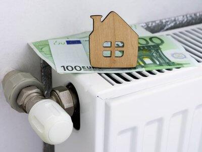 Aides financières pour un audit énergétique