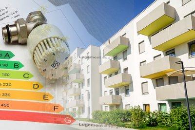 Audit énergétique obligatoire Copropriétés