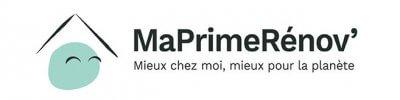 MaPrimeRénov Logo