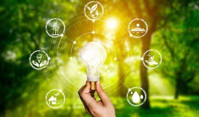 Autoconsommation électricité verte