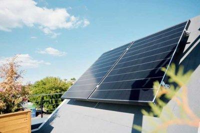 Production photovoltaïque