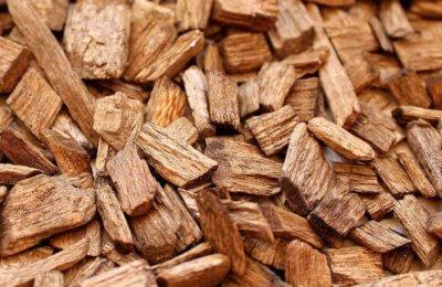 Prix des briquettes de bois