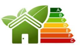 DPE maison économe et écologique