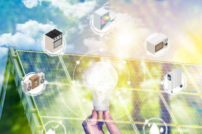 Autoconsommation et tarifs d'achat photovoltaïque