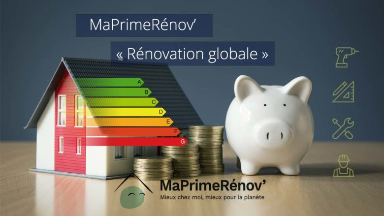 MaPrimeRénov Forfait Rénovation globale